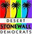 Image of Desert Stonewall Democrats