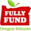 Image of Fully Fund Oregon Schools