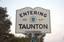 Image of Taunton Democratic City Committee