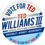 Image of Ted Williams, III