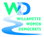 Image of Willamette Women Democrats