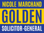 Image of Nicole Marchand Golden