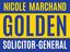 Image of Nicole Marchand Golden