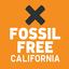 Image of Fossil Free California
