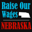 Image of Raise Our Wages Nebraska