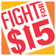 Image of Fight for $15