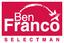 Image of Benjamin Franco