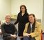 Image of Lisa Bhimani, Richard Corcoran & Thomas Moran