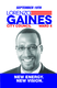 Image of Lorenzo Gaines