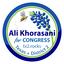 Image of Ali Khorasani