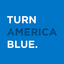 Image of Turn America Blue