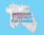 Image of Missouri 2nd District for Change