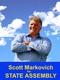 Image of Scott Markovich