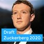 Image of Draft Zuckerberg 2020 PAC