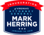 Image of Mark Herring Inaugural 2018