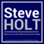 Image of Steve Holt