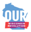 Image of Our Wisconsin Revolution, Dane County chapter