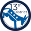 Image of NC 13th District Democrats