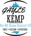 Image of Gayle Kemp