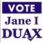 Image of Jane I. Duax