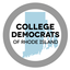 Image of College Democrats of Rhode Island