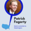 Image of Pat Fogarty