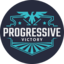 Image of Progressive Victory