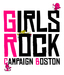 Image of Girls Rock Campaign Boston