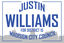 Image of Justin Williams
