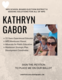 Image of Kathryn Gabor