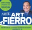 Image of Art Fierro
