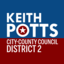 Image of Keith Potts