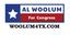 Image of Al Woolum