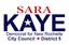 Image of Sara Kaye