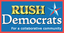 Image of Rush Democratic Committee (NY)
