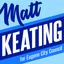 Image of Matt Keating