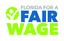 Image of Florida for a Fair Wage