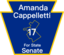 Image of Amanda Cappelletti