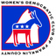 Image of Women's Democratic Club of Franklin County (PA)