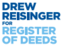 Image of Drew Reisinger