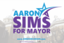 Image of Aaron Sims