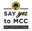 Image of Say Yes to MCC