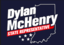 Image of Dylan McHenry