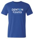 Denton Democrat T-Shirt Unisex