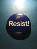 Resist! - 1 Button
