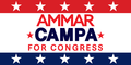 Official Campaign Bumper Sticker