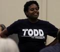 Ian Todd T-Shirt
