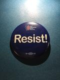 Resist! - 2 Button