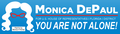 PREORDER Monica for Congress Bumper Sticker