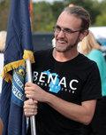 Benac for Congress T-Shirt